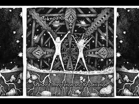 Teknoaidi - We Have Merged (Music Video)