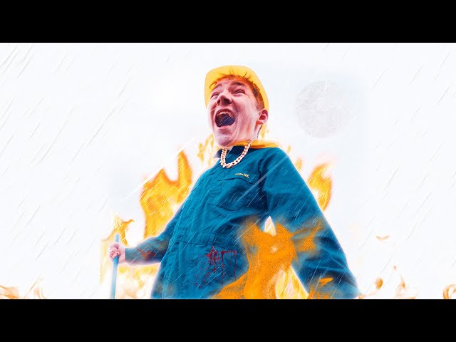 buller - I DONT LIKE YOU ft. Anomaly, Teryos, GLOBBY, GRAY (Official Music Video)