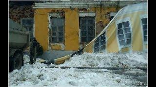 Что делать с выжившим народом уничтожаемой России?