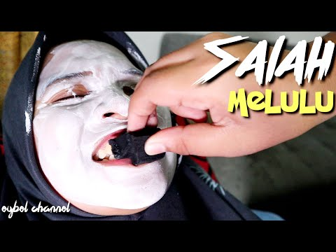 EYBEL SALAH MELULU - VIDEO LUCU