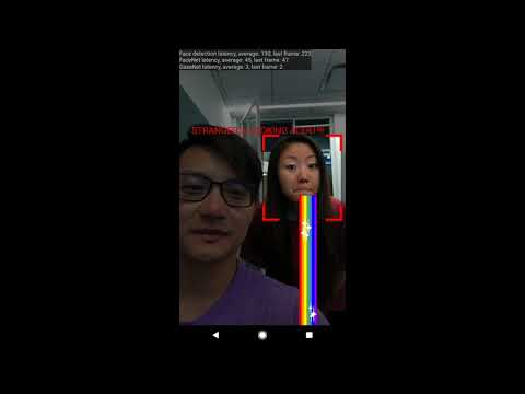 Google's new tech can spot and shame people peeping at your phone
