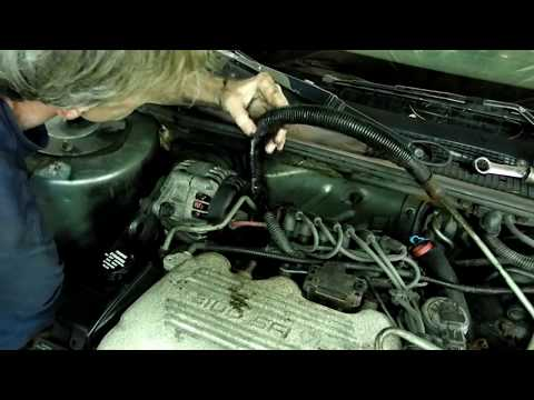 Removing A Power Steering Pulley On A Ram 1500 Autos Post
