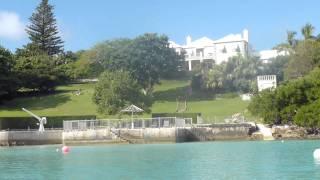 Tuckers Town, Bermuda
