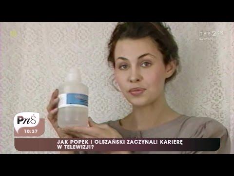Początki kariery Anny Popek i Michała Olszańskiego - Pytanie na śniadanie