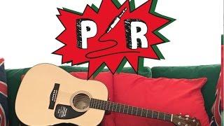 Fender CD-60 NA Acoustic