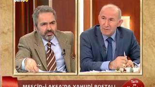 Tarih ve Medeniyet 110. Bölüm Kudüs ve Mescid-i Aksa Prof. Dr. Ahmet Şimşirgil