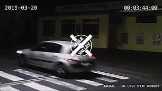 Sable Valley - MiniMix 001 Jackal