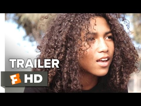 Kicks Official Trailer #1 (2016) - Jahking...