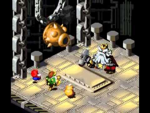 Super Mario RPG: Legend of the is listed (or ranked) 2 on the list 20 Classic RPGs That Are Still Great Today