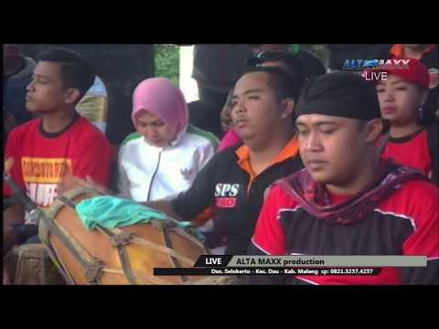 Indah Pada Waktunya - Samboyo Putro Live Malang.