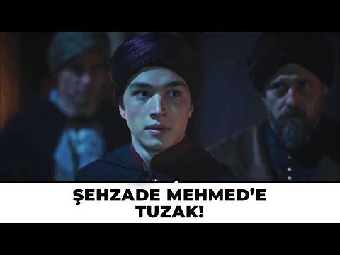 Muhteşem Yüzyıl Kösem 27.Bölüm   Şehzade Mehmed'e tuzak