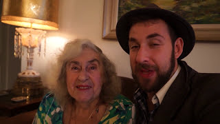 grandmas smoking weed for the first time review   judge bubblez verdict