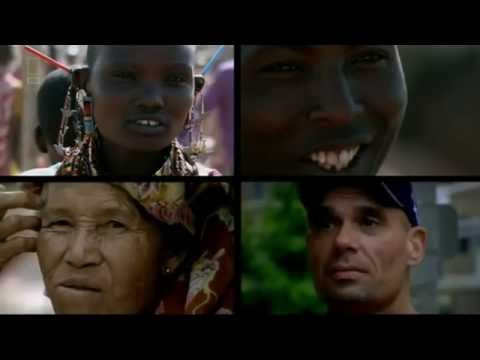African Rebirth Of Man: Surviving The Mount Toba Eruption (Professor Todd Disotell)