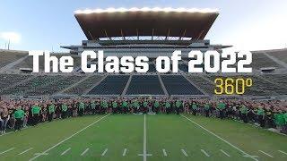 Class Photo 2022 (360 Timelapse)