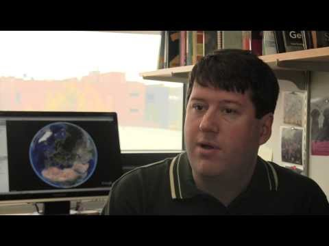 RIT Expert: Brian Tomaszewski, Department of Information Sciences and Technologies