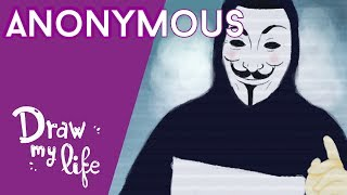 ¿QUÉ ES ANONYMOUS? - Draw Club