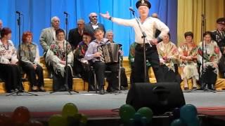 """Матросский танец """"Яблочко"""" / Sailor"""