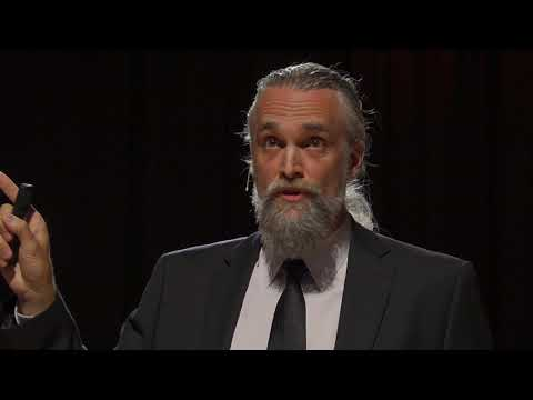 North Dakota Culture... on the Moon & Mars? | Jon Rask | TEDxBismarck | Jon Rask | TEDxBismarck