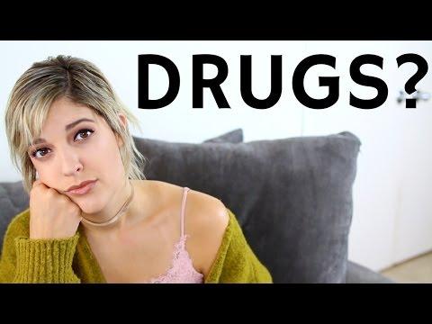 Why I Take Drugs   Catrific
