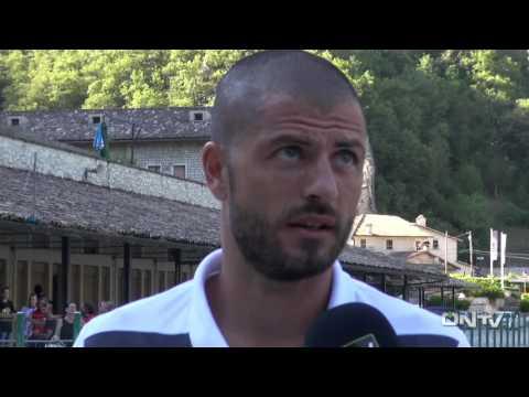 ONTV: Damiano Zanon post Ternana-Atletico Orte (9-0)