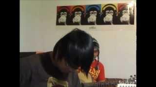 Daft Punk - Harder Better Stronger Faster (Alvin Wilson and Jemm Cover)