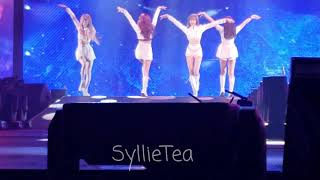 190424 - Forever Young - Blackpink in Chicago
