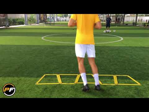PFA Bangkok -  SKLZ Trainings
