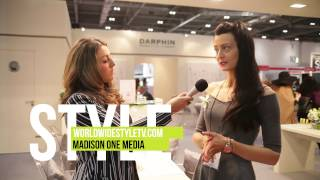 Worldwide Style TV Meet  Darphin Thumbnail