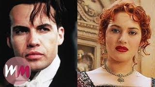 Top 10 Most Satisfying Movie Breakups