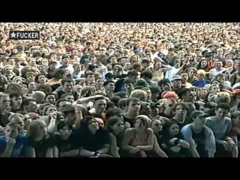 Rage Against The Machine - Freedom HD