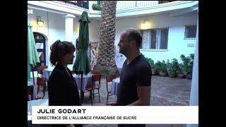 INTÉGRALE - Destination Francophonie - DESTINATION SUCRE - Alliance française