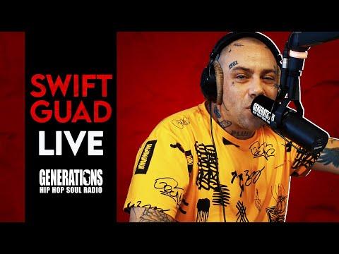 Youtube: Swift Guad«Matraque & LBD» et«Dans ma fourrière» – Live Generations