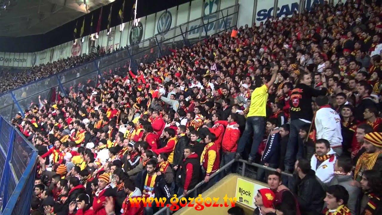 Ztk L Fenerbahçe Göztepemiz L Gençliğimin Katilisin Göztepe L