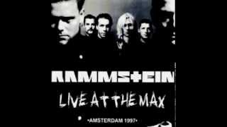 RAMMSTEIN: Live At The Max  -Amsterdam 1997- (Full)