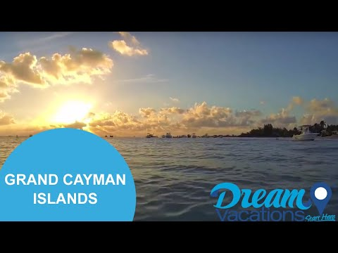 Grand Cayman Island, George Town | Dream Vacations