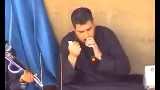 الفنان رحمن الجابري