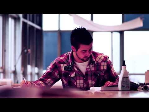 Bossporus - Dachgeschoss Blues (Musikvideo 2013)