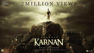 Karnan Release Announcement Teaser | Dhanush | Mari Selvaraj | Kalaippuli S Thanu|Santhosh Narayanan