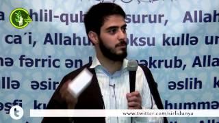 Kərbəlayi Ağadadaş _ Ramazan ayının 6-ci günü [23.06.2015]
