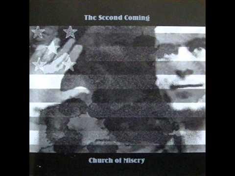 Church Of Misery - Filth Bitch Boogie (Aileen Wuornos)