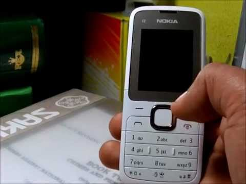 nokia c2 00 hands on part youtube. Black Bedroom Furniture Sets. Home Design Ideas
