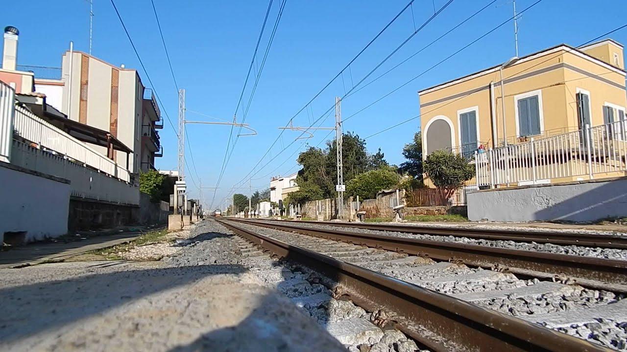 Treni a Barletta il 02-11-15, Bitetto il 04-11-15, Bari Palese ...