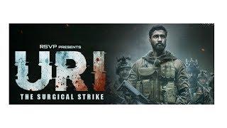 latest bollybod URI movie in hd