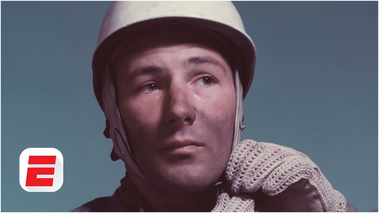 Stirling Moss was 'a synonym for speed' – Laurence Edmondson | Formula 1