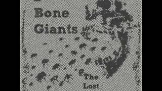 2 Bone Giants - The Sight of Things To Come (feat. Black Pharaohs)
