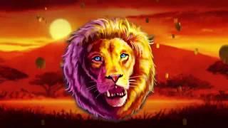 Neverland Casino - Grand Lion (16x9)