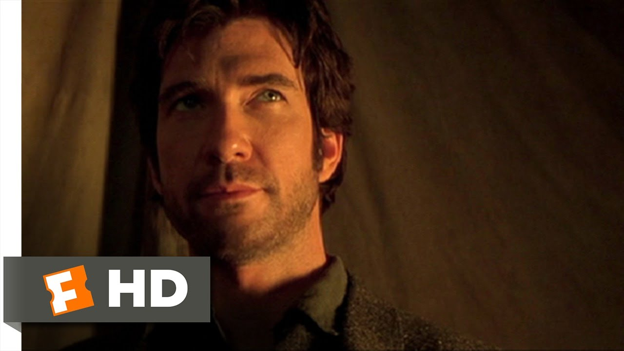 Download Texas Rangers (4/9) Movie CLIP - The Betrayal (2001) HD
