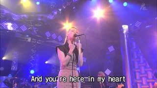 2011 小柳ゆき MY HEART WILL GO ON.