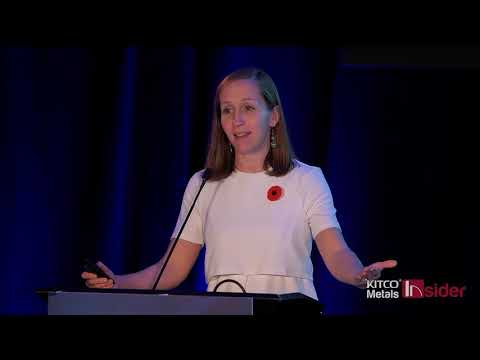 Metals Investor Forum November 2018 - Gwen Preston, Resource Maven