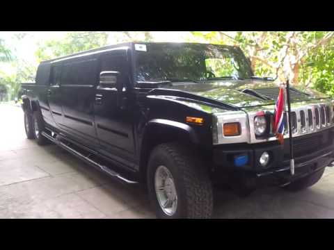 Gambia President Yahya Jammeh Car for Sale 40% Discount